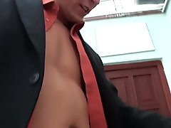 Teen Needs Extreme Anal Pumping