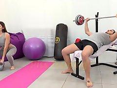 Peeonher - Piss Training - Peeing While Fucking